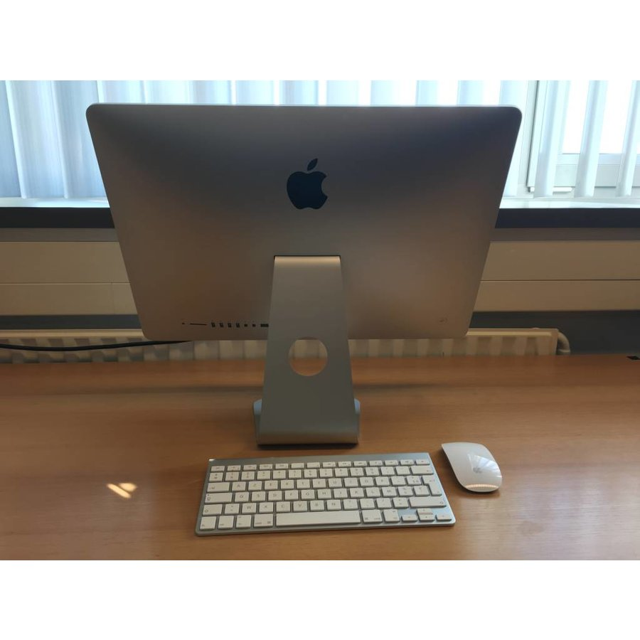"iMac 21,5"" Mid-2014 1,4 GHz Core i5"
