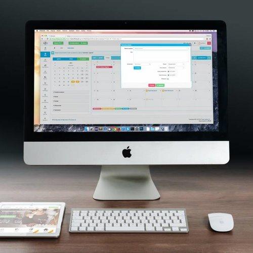 iMac reparatie Den Bosch