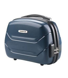 CarryOn Porter 2.0 Beautycase Petrol Blue