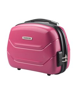 CarryOn Porter 2.0 Beautycase Rasberry