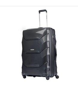 CarryOn Porter 2.0 trolley 66 cm zwart