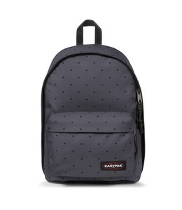 Eastpak Out of Office rugzak dot grey