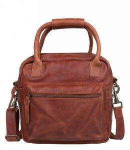 Cowboysbag Bag Widnes cognac