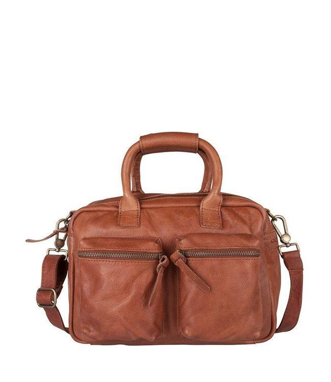 Cowboysbag The Little bag Cognac
