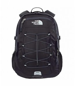 The North Face Borealis Classic Rugtas TNF Black