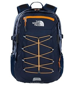 The North Face Borealis Classic Rugtas urban navy