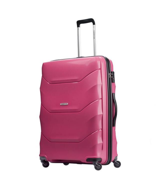 CarryOn Porter 2.0 76 cm raspberry-Grote reiskoffer op wielen
