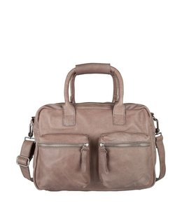Cowboysbag The Bag Small Elephant Grey