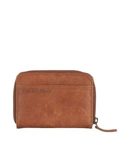 Cowboysbag Purse Haxby Cognac