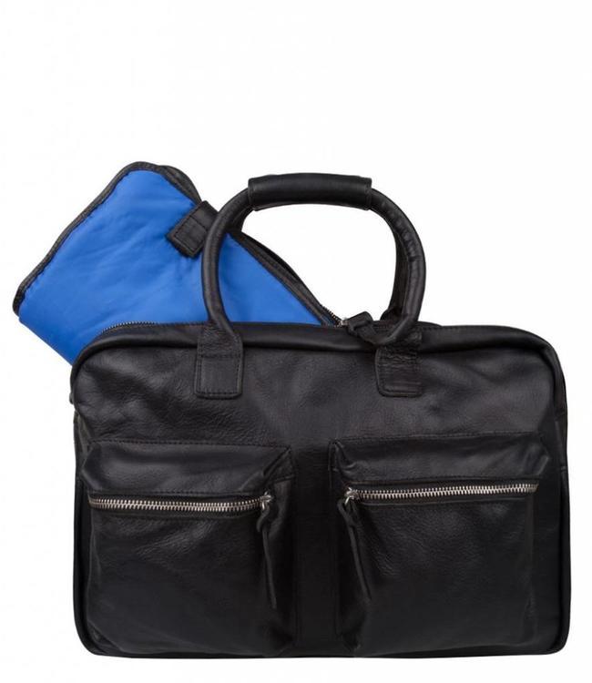 Cowboysbag The Diaperbag Black