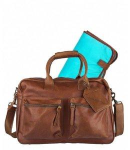 Cowboysbag The Diaperbag Cognac