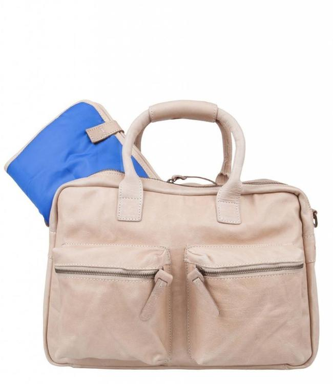 Cowboysbag The Diaperbag Sand