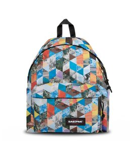 Eastpak Padded Pak'r rugtas Triangle Bright