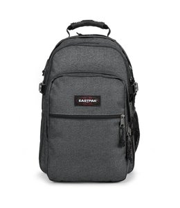 Eastpak Tutor rugzak black denim