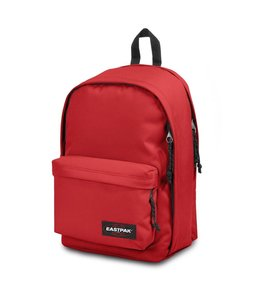 Eastpak Back to Work Laptoprugtas apple pick red