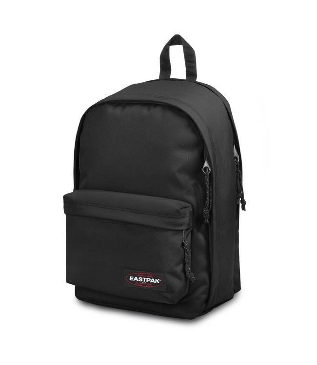 "Eastpak Back to Work 27L rugzak black-15.6"" laptoprugzak"