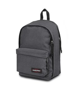 Eastpak Back to Work Laptoprugtas Black Denim