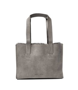MYOMY My Paperbag Handbag elephant grey