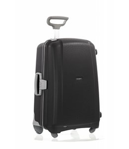 Samsonite Aeris spinner 68 cm Black