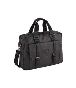 """Camel Active Bali Business bag 17"""" black"""