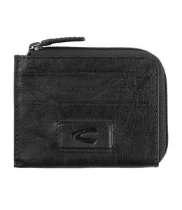 Camel Active 706 Panama card case black