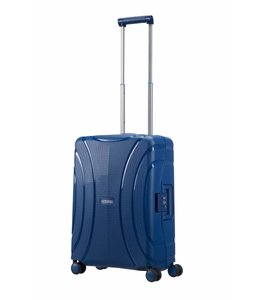 American Tourister Lock'n'roll spinner 55 Nocturne Blue
