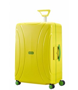 American Tourister Lock'n'roll spinner 69 sunshine yellow