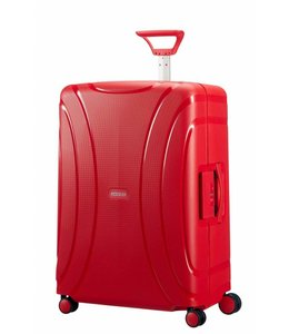 American Tourister Lock'n'roll spinner 69 formula red