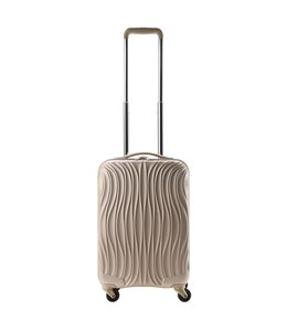 CarryOn Wave 54cm trolley champagne