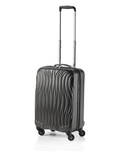 CarryOn Wave 54cm trolley antraciet