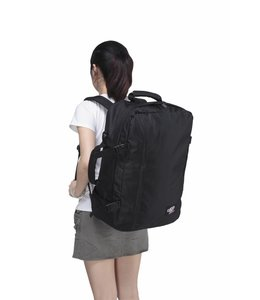 Cabin Zero Classic 44 L ultra light absolute black