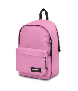 Eastpak Back to Work Laptoprugtas coupled pink