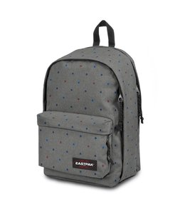 Eastpak Back to Work Laptoprugtas trio dots