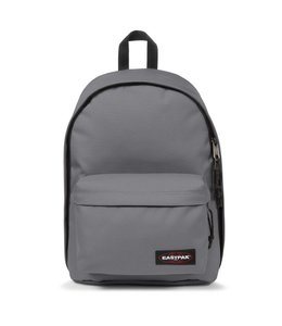 Eastpak Out of Office Rugzak woven grey