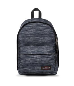 Eastpak Out of Office Rugtas knit grey
