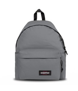 Eastpak Padded Dok'r tablet rugtas woven grey