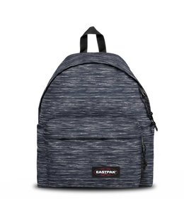 Eastpak Padded Pak'r rugzak 24L knit grey