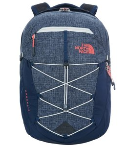 The North Face W Borealis blue pink