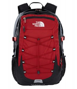 The North Face Borealis Classic Rugtas cardinal red