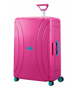 American Tourister Lock'n'Roll spinner 75 summer Pink