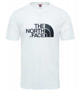 The North Face Easy Tee t-shirt tnf white
