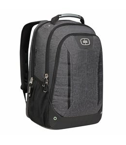 Ogio Circuit douane proof laptop rugzak dark static
