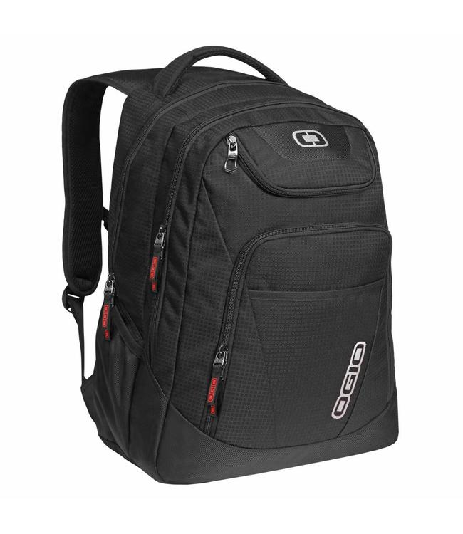 Ogio Tribune 17 inch Laptop Rugtas Black