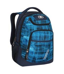 Ogio Tribune 17 inch Laptop Rugtas impasto blue