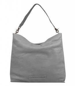 Cowboysbag Easy Going Bag Homer night grey