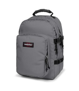 Eastpak Provider Laptop rugtas woven grey