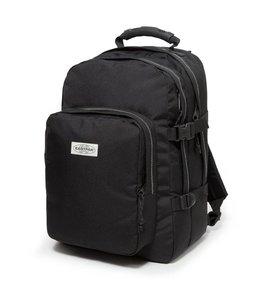 Eastpak Provider Laptop Rugtas black stitched