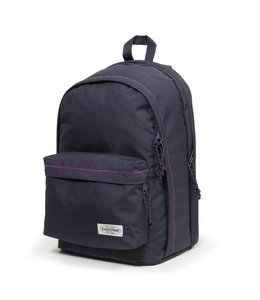 Eastpak Back to Work Laptoprugtas navy stitched
