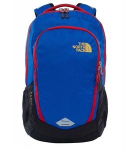 The North Face Vault daypack bright cobalt blue