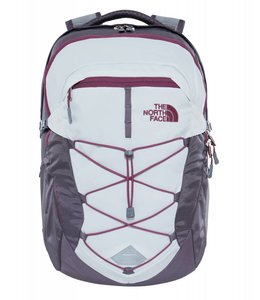 The North Face W BOREALIS Vaporous Grey Light Heather/Rabbit Grey OS